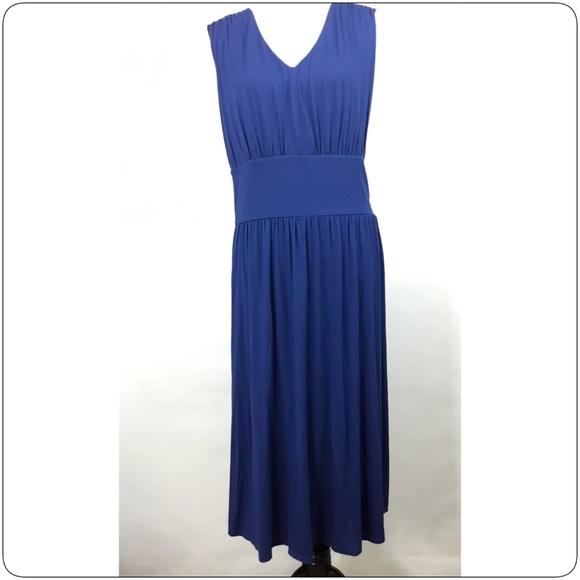 Alfani Dresses Empire Waist Aline Dress Plus Size 2x Poshmark